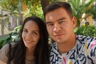 Марина и Виталий Михалко