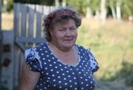 Нина Солдатова