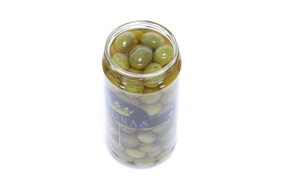 Оливки соленые № 3 от Александра Саблина и Дилии Статеевой