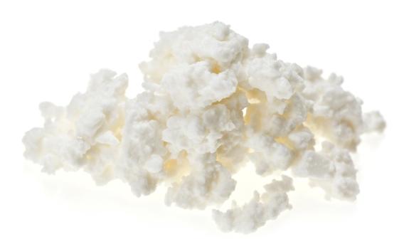 Творог козий от Нины Солдатовой 12%, 0,5 кг