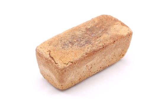 Хлеб ржаной цельнозерновой от Дмитрия и Марины Егуновых. 0,5 кг