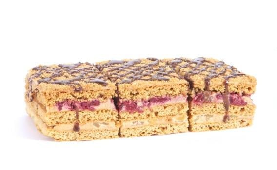 Десерт медовый от Знатного Фермера. 250 гр.