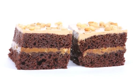 Десерт шоколадный от Знатного Фермера. 250 гр.