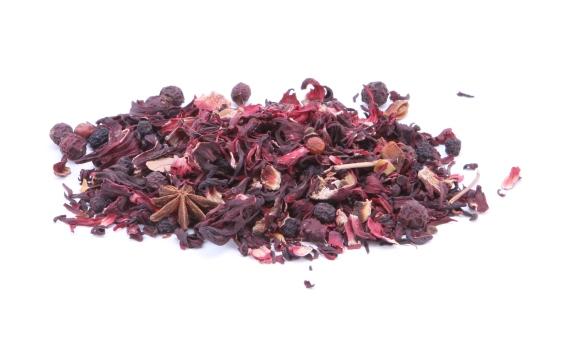 Чай Красный Дракон от Валерия Дунькова. 100 гр.