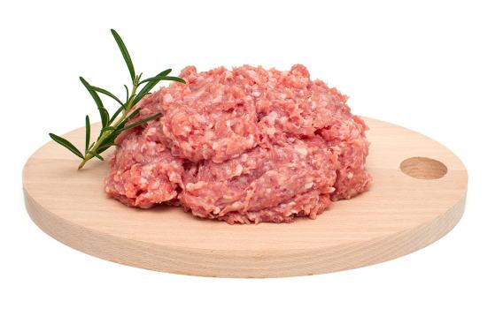 Фарш из говядины и свинины от Знатного Фермера. 0,5 кг