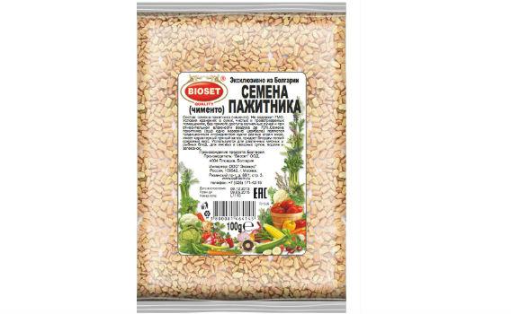 Пажитник семена от Максима Астахова. 100 гр.