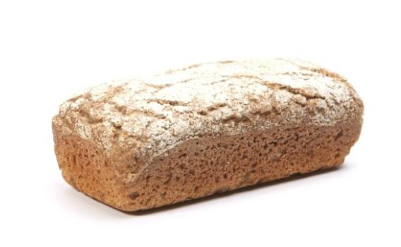 Хлеб амарантовый от Дмитрия и Марины Егуновых. 0,5 кг