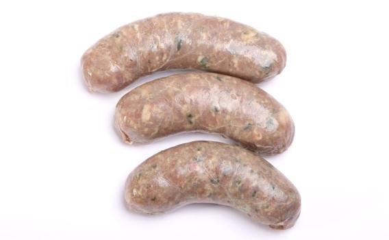 Колбаски для жарки из баранины от Знатного Фермера, 0,5 кг
