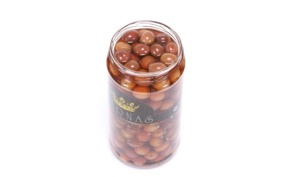 Оливки соленые № 5 от Александра Саблина и Дилии Статеевой, 425 гр.