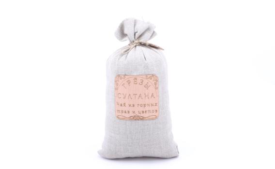 Травяной чай Грезы султана от Валерия Дунькова. 160 гр.