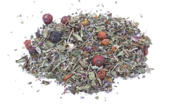 Травяной чай Королевский от Валерия Дунькова. 180 гр.