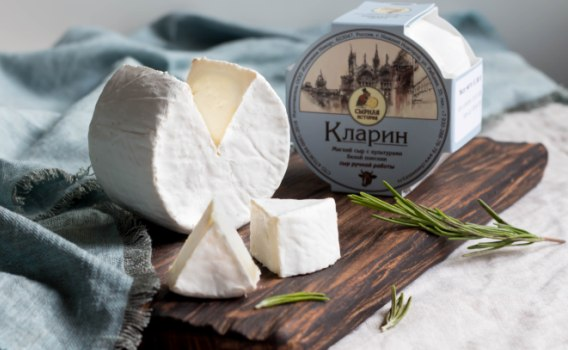 Сыр Кларин от Елены Орловой