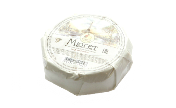 Сыр Мюгет от Елены Орловой