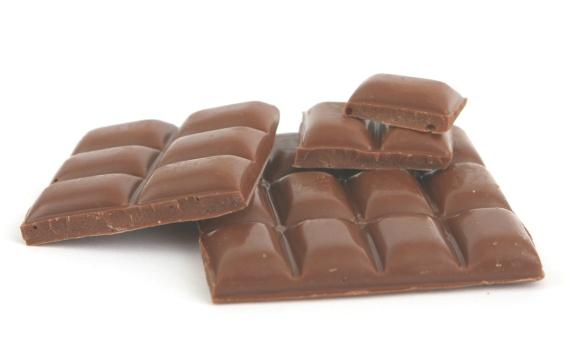 Шоколад молочный МАДАГАСКАР 35% от Натальи Слепневой, 40 гр.