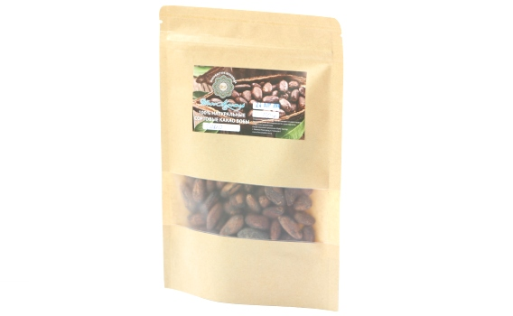 Какао - бобы от Натальи Слепневой, 100 гр.
