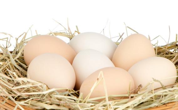 Яйца куриные от Нины Солдатовой, десяток