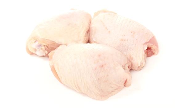 Курица бедро свежемороженое от Ивана Черноносова