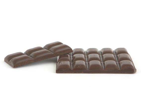 Шоколад темный 85% без сахара от Натальи Слепневой, 70 гр.