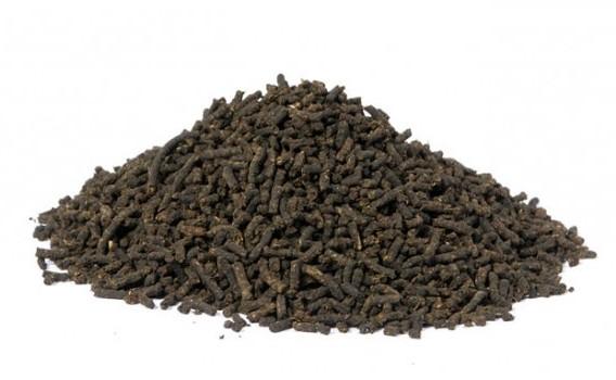 Иван - чай с листом смородины от Юлии Лобанок. 100 гр.