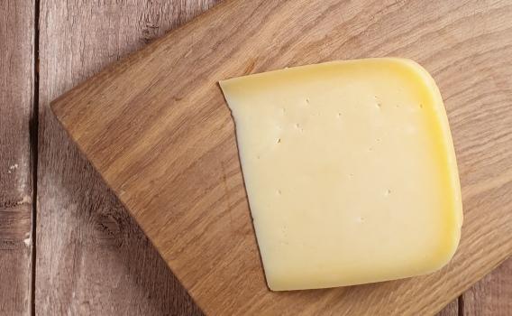 Сыр КАЧОТТА сливочный от Николая Быкова, 0,17 кг