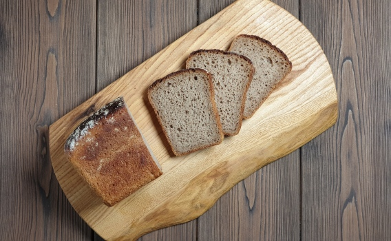 Хлеб Дарницкий от Сергея Пахомова, 460 гр.