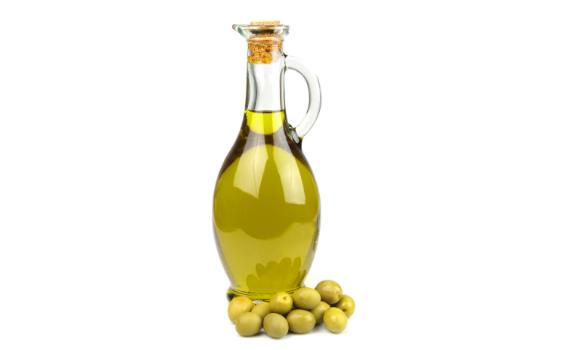 Оливковое масло от Александра Саблина и Дилии Статеевой. 2 л