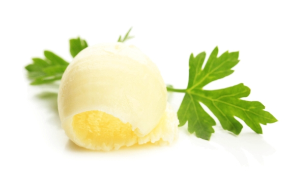 Масло сливочное от Ларисы Котковой 82%, 200 гр.
