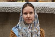 Юлия Лобанок