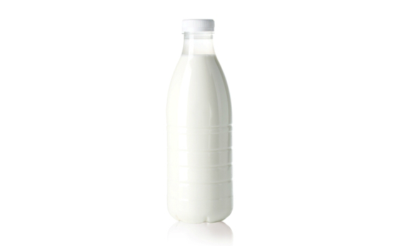 Молоко коровье от Артема Пряхина 4 - 5 %, 1 л