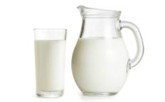 Продукты из коровьего молока