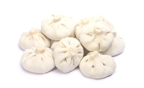 Хинкали с фасолью от Знатного Фермера. 0,5 кг