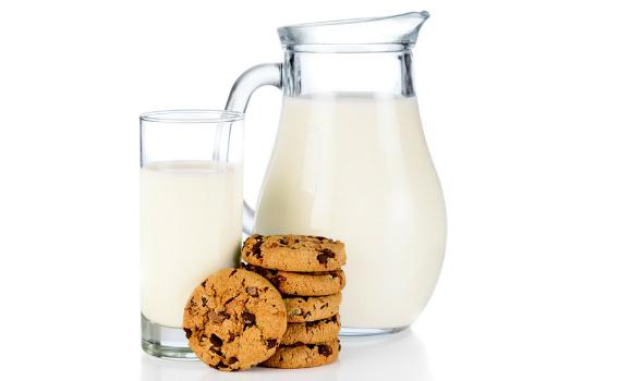 Молоко коровье топленое от Нины Солдатовой 5 - 6 %, 1 л