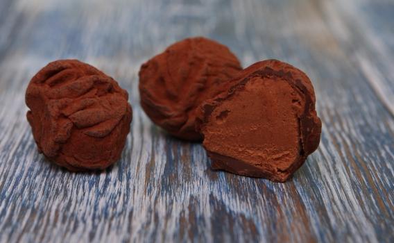 Французские трюфеля от Натальи Слепневой, 100 гр